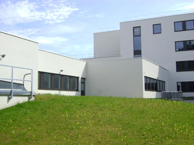 Collège de Voujeaucourt (25)