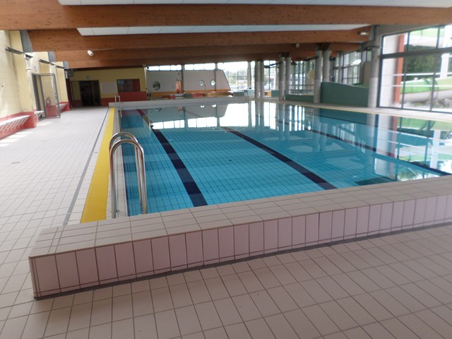 Piscine de Delle (90)Réfection